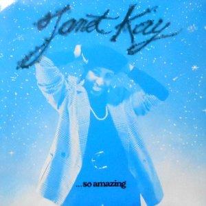 7 / JANET KAY / SO AMAZING