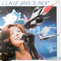 LP / ELKIE BROOKS / SHOOTING STAR