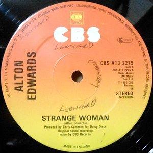 12 / ALTON EDWARDS / STRANGE WOMAN
