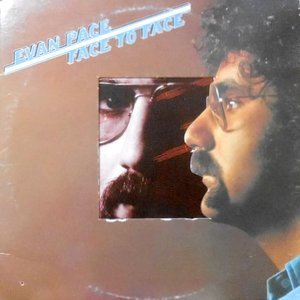 LP / EVAN PACE / FACE TO FACE