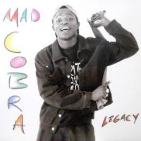 12 / MAD COBRA / LEGACY