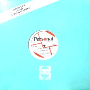 12 / INNER LIFE / NO WAY (SPECIAL CLUB MIX)