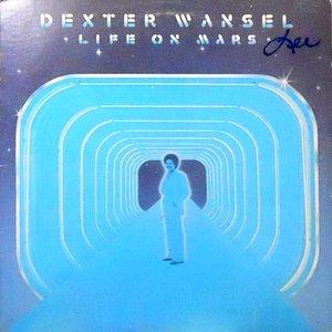LP / DEXTER WANSEL / LIFE ON MARS