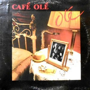 LP / CAFE OLE / OLE