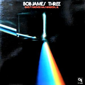LP / BOB JAMES / THREE