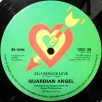 12 / GUARDIAN ANGEL / SELF SERVICE LOVE