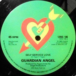 12 / GUARDIAN ANGEL / SELF SERVICE LOVE