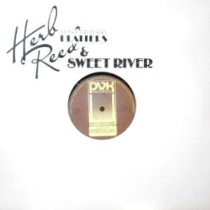 12 / HERB REED OF THE ORIGINAL PLATTERS AND SWEET RIVER / WHAT'S YOUR NAME, WHAT'S YOUR NUMBER