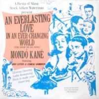 12 / MONDO KANE / AN EVERLASTING LOVE IN AN EVER-CHANGING WORLD