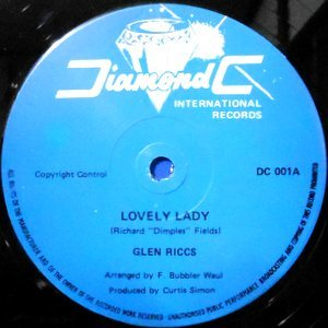 12 / GLEN RICCS / LOVELY LADY