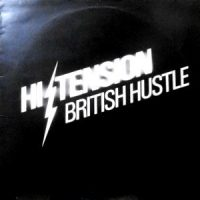 12 / HI-TENSION / BRITISH HUSTLE / PEACE ON EARTH