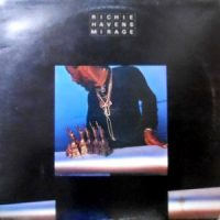 LP / RICHIE HAVENS / MIRAGE