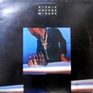 LP / RICHIE HAVENS / MIRAGE
