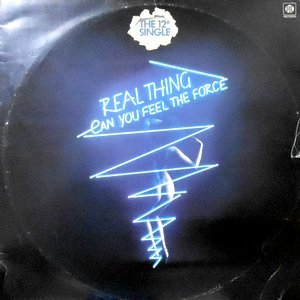12 / REAL THING / CAN YOU FEEL THE FORCE / CHILDREN OF THE GHETTO