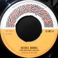 7 / DAVE AND ANSIL COLLINS / DOUBLE BARREL / INSTRUMENTAL