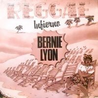 7 / BERNIE LYON / HELL / WHITE FISH