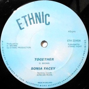 12 / SONIA FACEY / TOGETHER