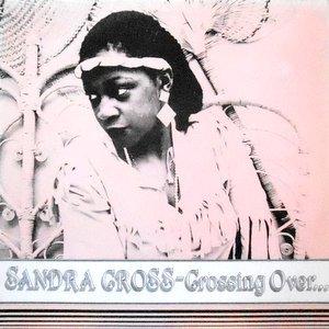 LP / SANDRA CROSS / CROSSING OVER...