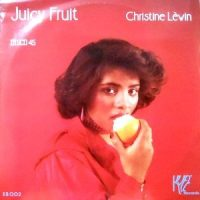 12 / CHRISTINE LEWIN / JUICY FRUIT