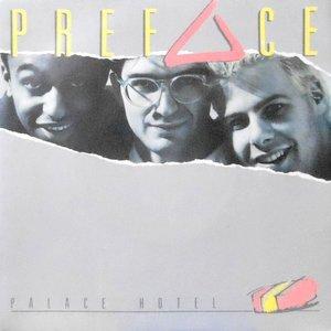 7 / PREFACE / PALACE HOTEL / (INSTRUMENTAL)