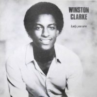 12 / WINSTON CLARKE / LADY YOU ARE