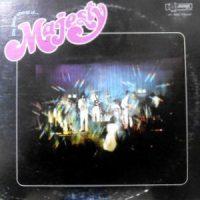 LP / MAJESTY / THE DISCO SOUND OF MAJESTY