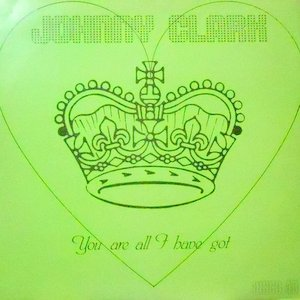 12 / JOHNNY CLARK / YOU ARE ALL I HAVE GOT