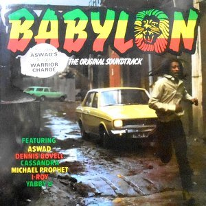 LP / O.S.T. / BABYLON