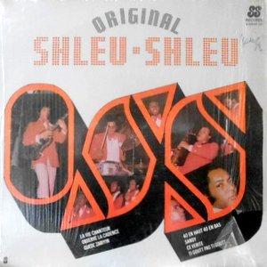 LP / ORIGINAL SHLEU-SHLEU / ORIGINAL SHLEU-SHLEU