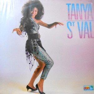 LP / TANYA ST VAL / TANYA ST VAL
