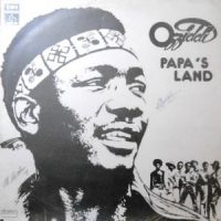 LP / OZZIDDI / PAPA'S LAND