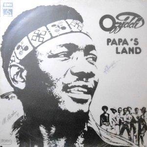 LP / OZZIDDI / PAPA'S LAND
