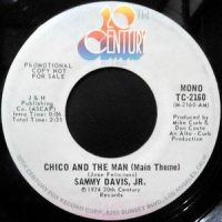 7 / SAMMY DAVIS JR / CHICO AND THE MAN (MAIN THEME)
