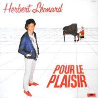 LP / HERBERT LEONARD / POUR LE PLAISIR