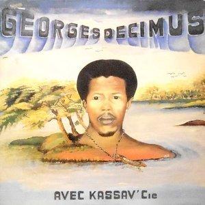 LP / GEORGES DECIMUS / AVEC KASSAV' CIE