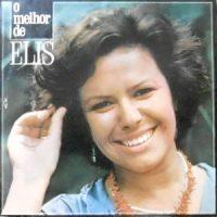LP / ELIS REGINA / O MELHOR DE ELIS