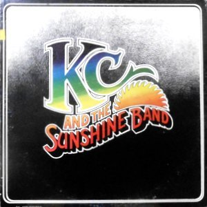 LP / K.C. AND THE SUNSHINE BAND / K.C. AND THE SUNSHINE BAND