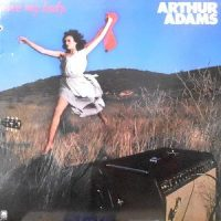 LP / ARTHUR ADAMS / I LOVE, LOVE, LOVE, LOVE, LOVE, LOVE, LOVE MY LADY