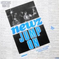 12 / NEWZ / OEH I SAY / JUMP ON