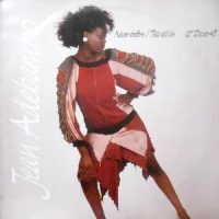 12 / JEAN ADEBAMBO / NEVER BEFORE