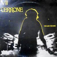 LP / CERRONE / VII YOU ARE THE ONE