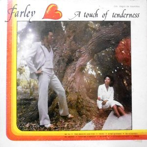 LP / FARLEY / A TOUCH OF TENDERNESS