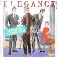 7 / ELEGANCE / VACANCES J'OUBLIE TOUT