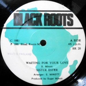 12 / SISTER ESTER / WAITING FOR YOUR LOVE