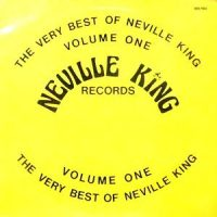 LP / V.A. / THE VERY BEST OF NEVILLE KING VOLUME ONE