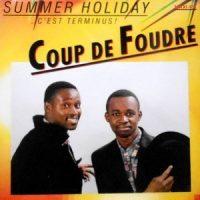 12 / COUP DE FOUDRE / SUMMER HOLIDAY... C'EST TERMINUS!