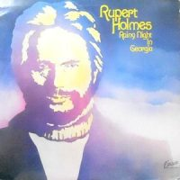 LP / RUPERT HOLMES / RAINY NIGHT IN GEORGIA