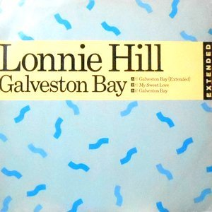 12 / LONNIE HILL / GALVESTON BAY