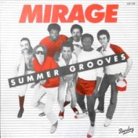7 / MIRAGE / SUMMER GROOVES