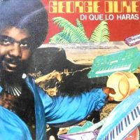 7 / GEORGE DUKE / SAY THAT YOU WILL / I AM FOR REAL